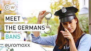 German laws: 6 surprising things that are forbidden in Germany