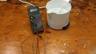 Thermocouple Tutorial