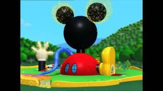 Disney Junior España | La Casa de Mickey Mouse | Cabecera oficial de La casa de Mickey Mouse