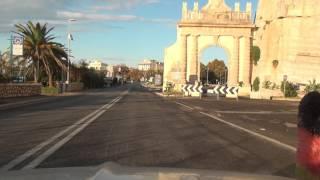 Terracina Italy  City pictures : Rio Claro Salto Covino Terracina SS213 Italy Italien 17.10.2015