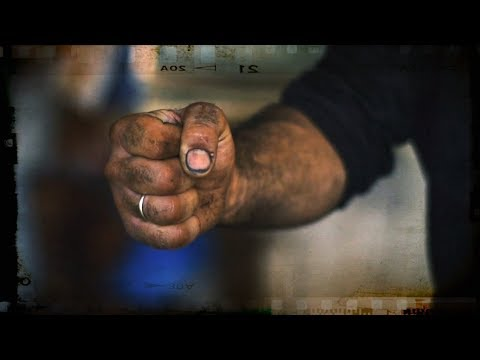 Λεωνίδας Μπαλάφας - Γιώργος Νικηφόρου Ζερβάκης: «Να σταθώ στα πόδια μου»