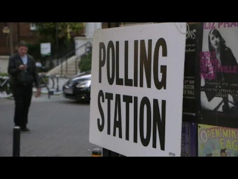 Βρετανία: Οι Ευρωεκλογές που «δεν έπρεπε να γίνουν»