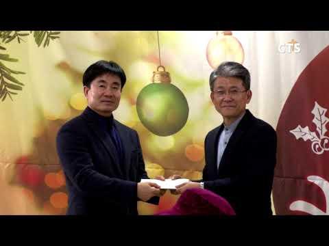 181224 2018 도봉동 크리스마스 - CTS뉴스