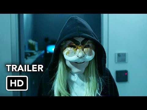 Mr. Robot Season 3 Promo 'Democracy'