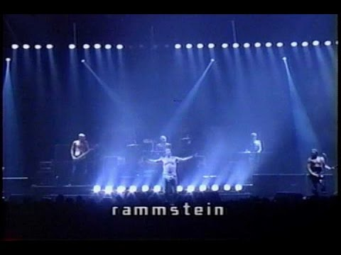 Family Values Tour '98 - 1998.09.23 - Worcester - Rammstein, Korn, Limp Bizkit, Ice Cube, Orgy