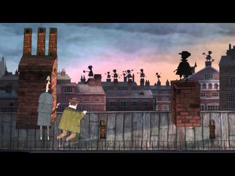 Шерлок Холмс и чёрные человечки 2012 WEBRip 4 я серия