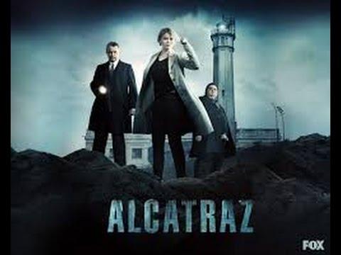 Alcatraz 1x08 Español