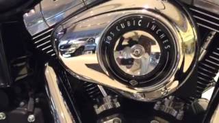 10. 2012 Harley Switchback Review