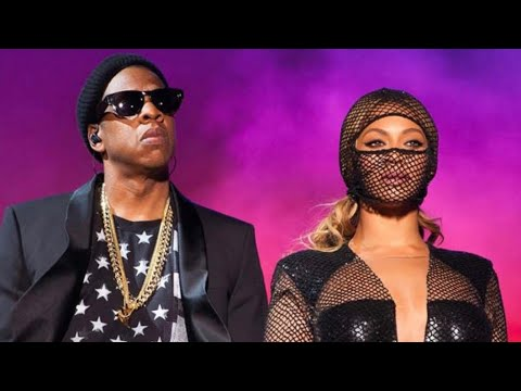 Beyonce and Jay Z announce new tour