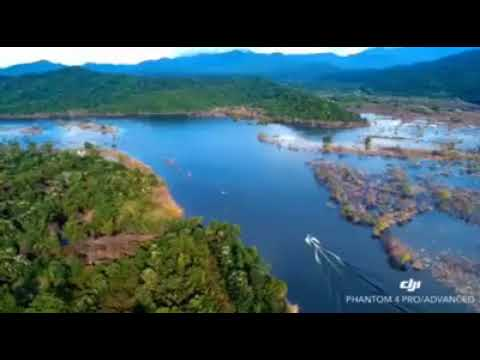 Một thoáng Vườn Quốc gia Vũ Quang, Hà Tĩnh
