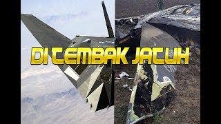"""Download Video Jet """"SILUMAN"""" Amerika di TEMBAK JATUH ..!! di Yugoslavia (Serbia) MP3 3GP MP4"""