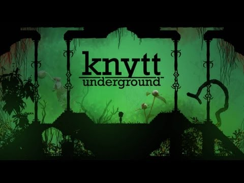 knytt underground pc release date