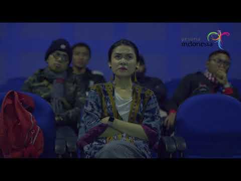 PESONA INDONESIA DESA DIENG