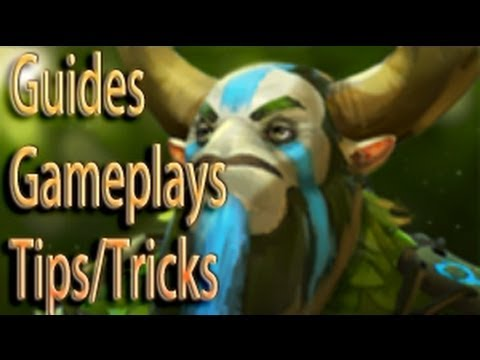 Natures Prohpet (Furion) Guide and Tips