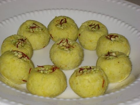 ... Video Play > Kesar pista sandesh ( Indian milk dessert ) recipe