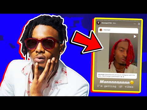 EVERYBODY DISSING PLAYBOI CARTI!! (D Savage, Unotheactivist, + more)