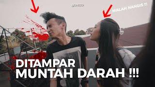 Video PRANK MUNTAH DARAH!! malah nangis (Bahasa Sunda) MP3, 3GP, MP4, WEBM, AVI, FLV Agustus 2019