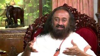 Exclusive Interview of Sri Sri Ravi Shankar - The Statesman