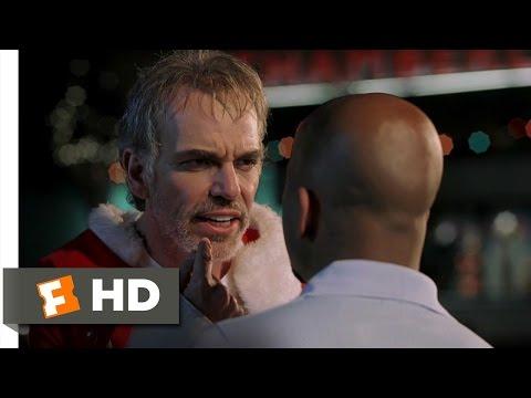 Bad Santa (3/12) Movie CLIP - F*** Me Santa (2003) HD