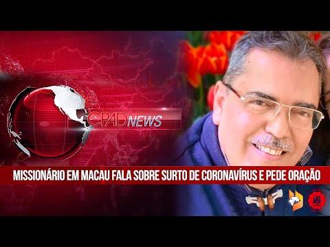 Boletim Semanal de Notícias - CPAD News 162