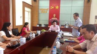 TP Uông Bí: Sát hạch xét tuyển đặc cách viên chức sự nghiệp nguồn nhân lực chất lượng cao năm 2016.