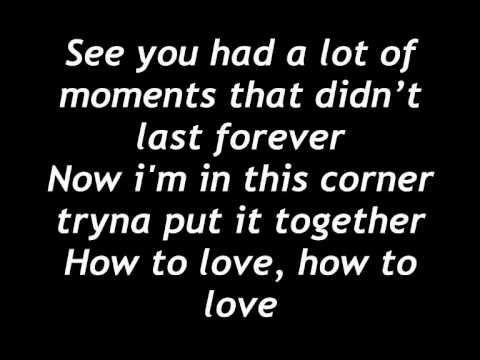 Video How To Love - Demi Lovato lyrics HD download in MP3, 3GP, MP4, WEBM, AVI, FLV February 2017