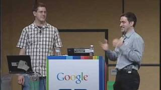 Google I/O 2009 - Google's HTML 5 Work: What's Next?