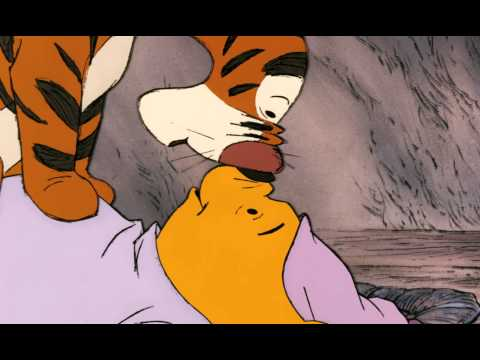 The Many Adventures Of Winnie The Pooh - Trailer