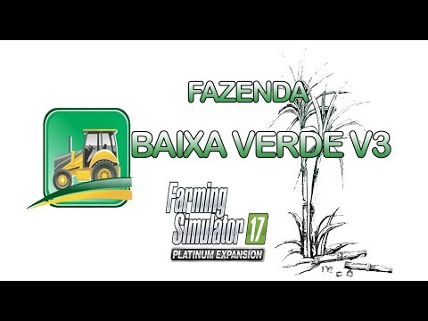 Map Baixa Verde Platinum Edition v3.0