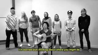 Written by Sonny Josz Performed by ANU Students of Javanese (2014) =========== See the full play here: http://youtu.be/uTL6BMG8JZ0