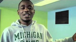 Hausa Lesson- Basic Greetings