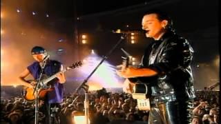 Nonton 11 U2 Stay (Faraway, So Close) [ZOOTV Sydney 1993] Film Subtitle Indonesia Streaming Movie Download