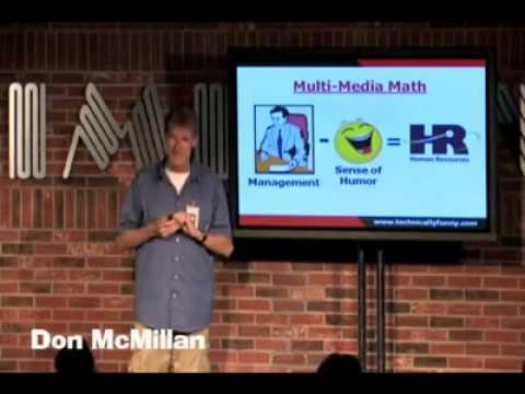 Corporate Mathematics