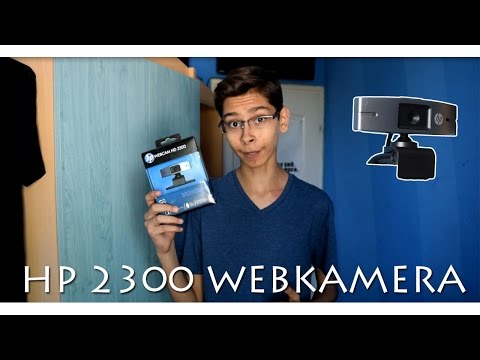 Video HP Webcam 2300 Unboxing/Teszt download in MP3, 3GP, MP4, WEBM, AVI, FLV January 2017