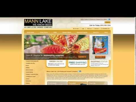 Beekeeping Supplies MN Interview