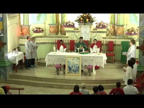 Bom Jesus do Matosinhos festa 2013