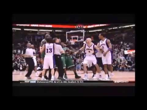 Channing Frye Phoenix Suns Highlights from 2009-2012