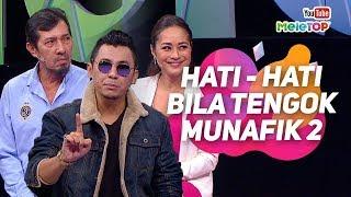 Nonton Jaga2 Terkejut Sepanjang Filem Bila Tengok Munafik 2   Syamsul Yusof  Maya Karin  Nasir Bilal Khan Film Subtitle Indonesia Streaming Movie Download