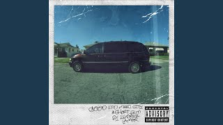 Kendrick Lamar & Mary J. Blige - Now Or Never (Audio)
