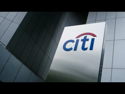 How Citigroup's Q3 earnings compare to JPMorgan's results