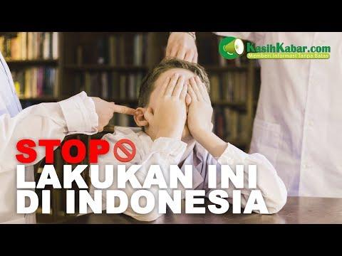 kamu yang mana ? Inilah 5 hal yang bisa merubah Indonesia