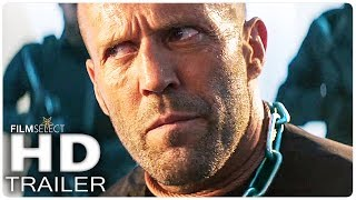 Download Video FAST & FURIOUS: Hobbs & Shaw Trailer (2019) MP3 3GP MP4
