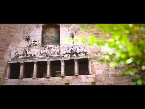 Regione Umbria Brand, una terra ricca di tempo - Narni