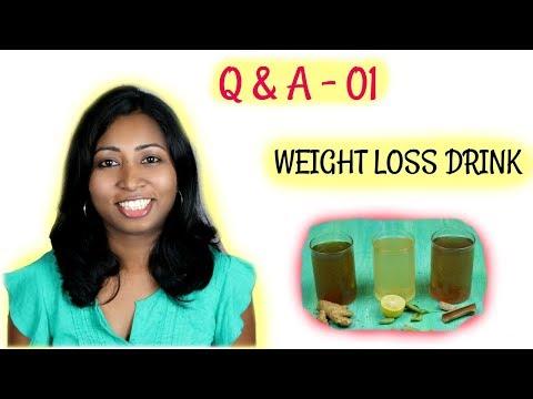 Q&A Video 1 - Weight Loss or Fat Burner Drink ಹೇಗೆ ಉಪಯೋಗಿಸುವುದು?