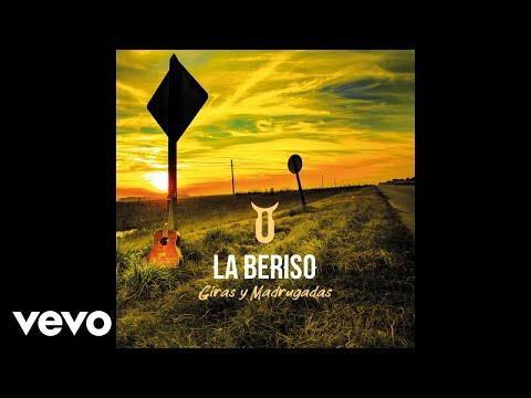 La Beriso - Insolente (Official Audio)