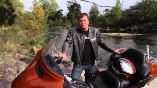 5. Harley Davidson Electra Glide Ultra Ltd