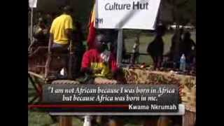 3rd Annual DC African Heritage Celebration, 9/29/12