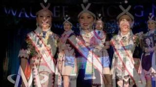 Miss Hmong Wisconsin 2012