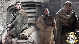 Subscribe Here: https://goo.gl/eMyqR8 Game of Thrones is BACK with another all-new episode! Season 7 Episode 2