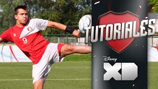 Guido de Football Tricks Online y Sebastián, Lorenzo en O11CE, te enseñan a patear de volea y meter los mejores goles. ¡Aprende a definir como los mejores de...
